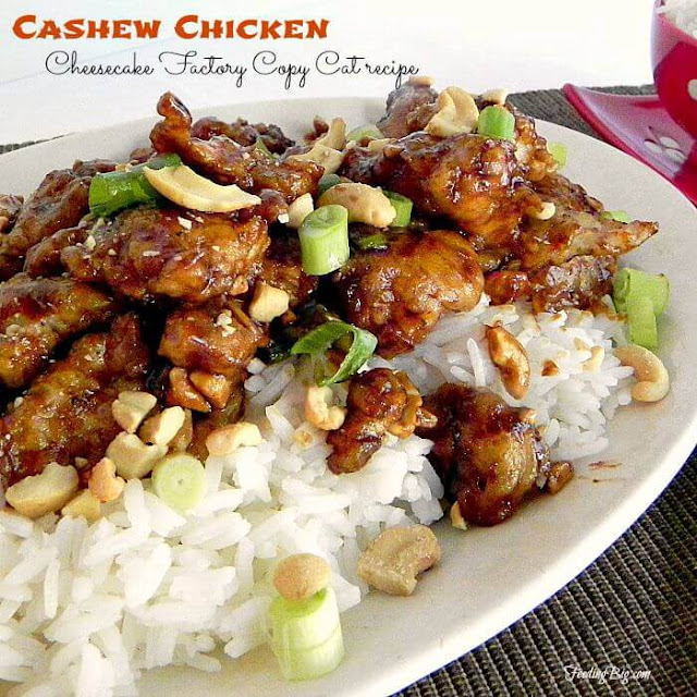 http://feedingbig.com/2015/07/copy-cat-cheesecake-factory-cashew-chicken-sundaysupper.html