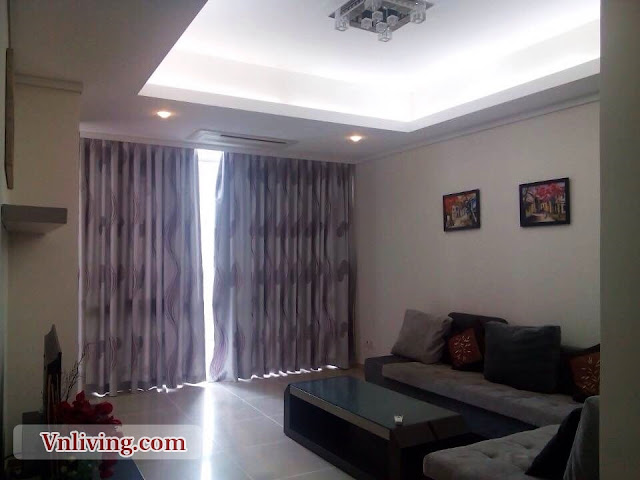 Imperia An Phu apartment 2 bedroom for rent with furnish
