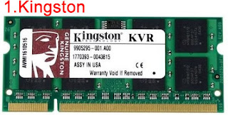 merek ram sodimm laptop kingstone