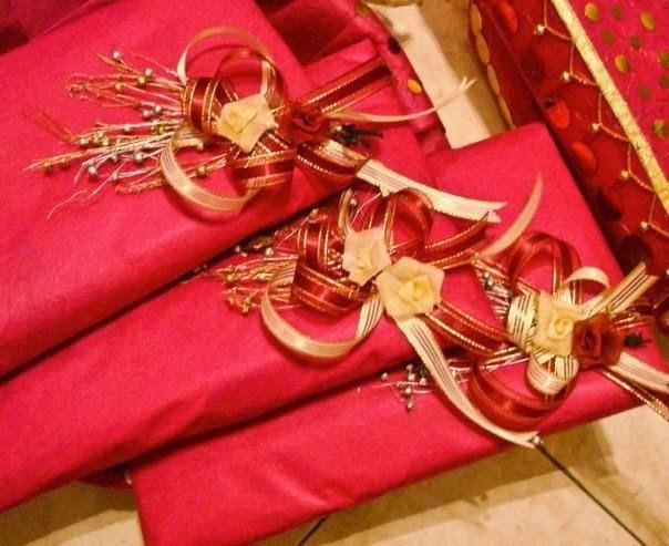 Gift ideas for a hindu wedding