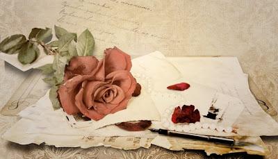 Exemples lettre d'amour après une séparation