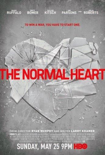 Trái Tim Đơn Giản - The Normal Heart - 2014