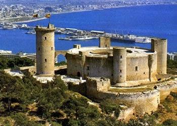 جزيرة ماريوكا في اسبانيا