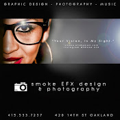 Smoke EFX Design & Photography