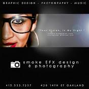 Smoke EFX Design & Photography