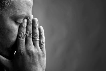 Bénis l'esprit humilié de ceux qui sont oppressés par la souffrance - Prières Catholiques
