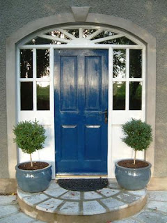 Arched Front Door Designs