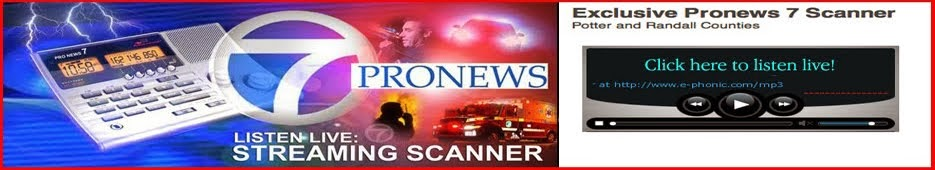 LIVE STREAMING SCANNERS