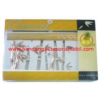 Parfume Carori Gold Nanas