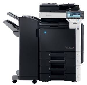 Konica Minolta Bizhub C451 Driver Download