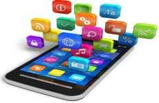 Las 10 aplicaciones móviles más utilizadas del 2015 en Estados Unidos