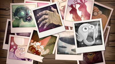 Gravity Falls images
