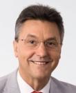 Ausschussvorsitzender Manfred Dachner (SPD)