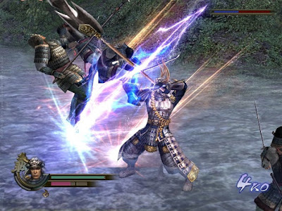 Samurai Warriors 2 (PC MULTi5) Rip Version Terbaru For Pc 2