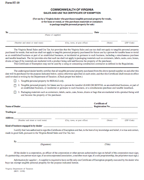 sample of approval form