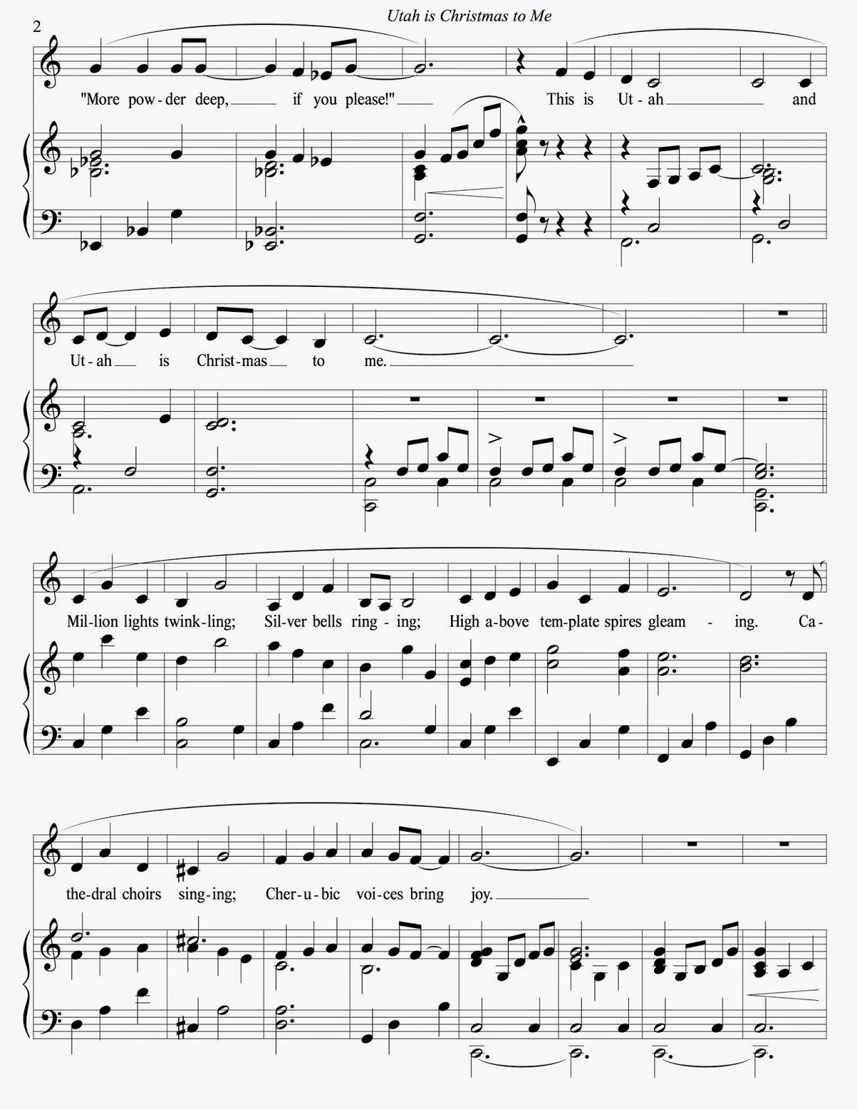 Prayer of the children the story behind the song the bestor a kurt bestor christmas 2014 original carol for download hexwebz Image collections