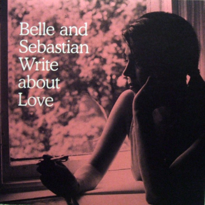 Album Review: Belle and Sebastian returns with 'Write About Love'