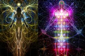 Die Muster der höchsten Energie