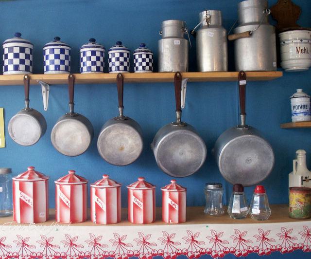 Pot And Pan Organizer Ideas