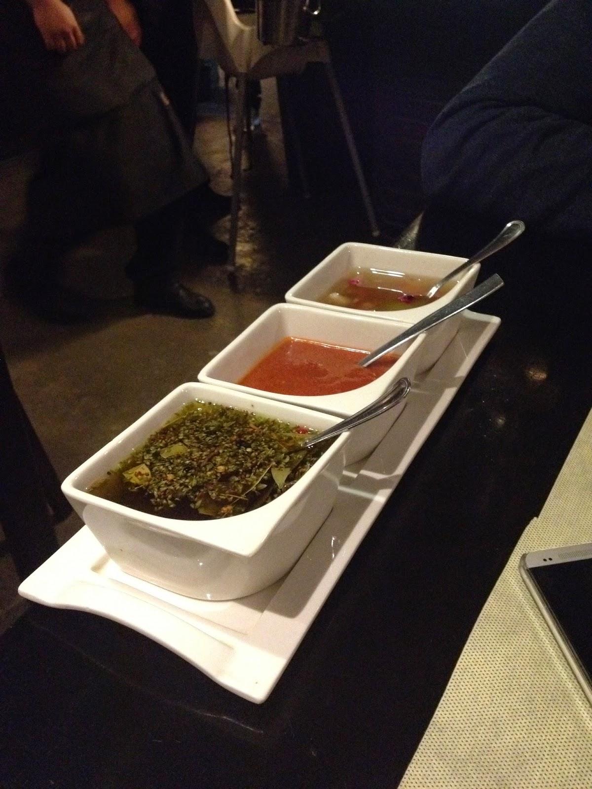 arcano barcelona food review