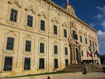 Valletta Malta' Capital