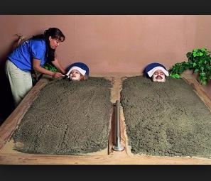 मिट्टी के उपचार