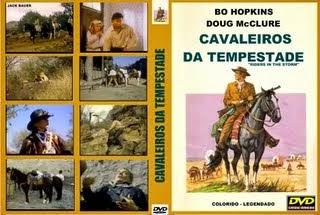 CAVALEIROS DA TEMPESTADE