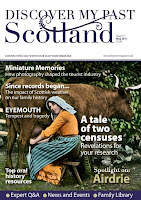 Discover my Past Scotland