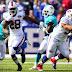 NFL 2014 | Diez para Anotar: Apuntes de la semana 2, AFC Este