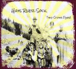 Hays River Sock