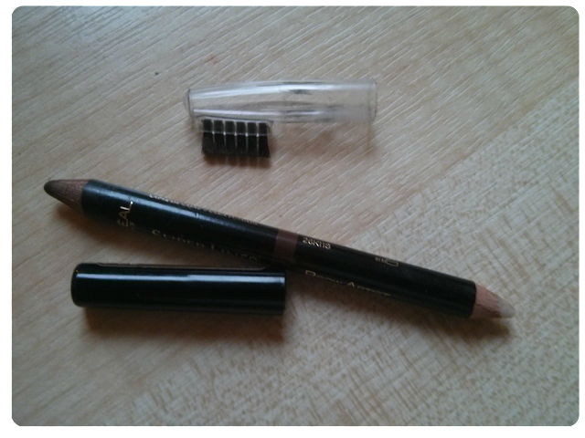 L'OREAL SUPERLINER BROW ARTIST  brunette