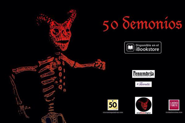 50 Demonios