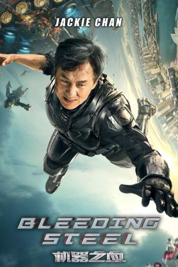 Bleeding Steel Torrent - WEB-DL 720p/1080p Legendado
