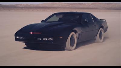 Una nuova serie per Supercar - Knight Rider