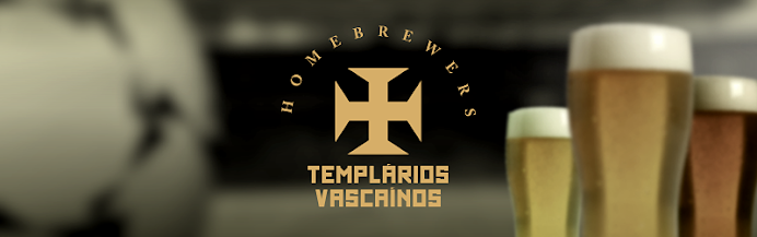 Templários Vascaínos Homebrewers