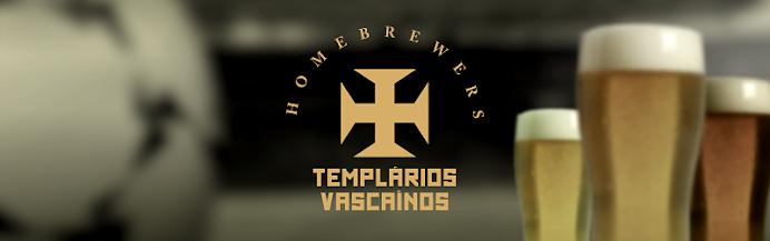 Templários Vascaínos Homebrewers