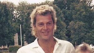 Ian Parker - 34 years