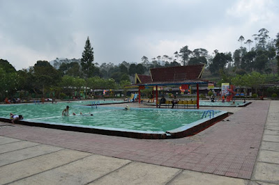 Paket Wisata Ciwidey Bandung Selatan