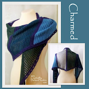 Charmed Shawl