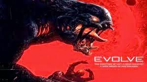 نزول Evolve