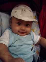 Irfan @ 6 Months