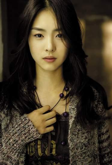 Lee Yeon Hee Sexy Korean Girl