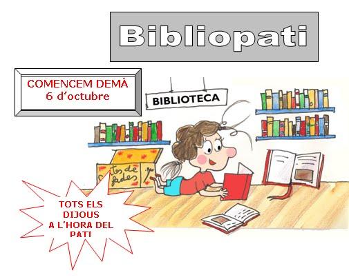 Emporta't llibres, revistes o DVD a casa, vine a llegir o mirar contes o fes els deures pendents