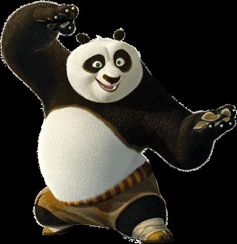 Po Kung Fu Panda Quotes Quotesgram