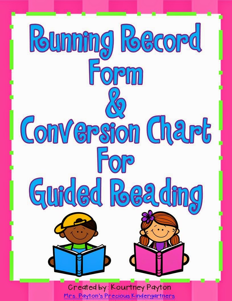 The primary pack running records the conversion chart is based on marie clays conversion chart fluency and comprehension rubrics are based on fountas and pinnells fluency and nvjuhfo Image collections