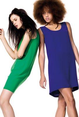 vestidos mujer Benetton