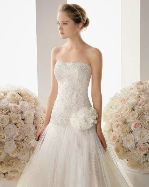 Wedding dresses Collection from Rosa Clara