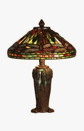 authentic tiffany lamp expert authentic tiffany lamps. Black Bedroom Furniture Sets. Home Design Ideas