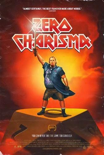 Zero Carisma Legendado