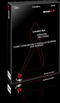 Levant Art: Atracción Sin Límites